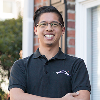 Aaron Fung Insurance Agent