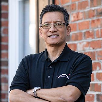 Alan Fung Insurance Agent