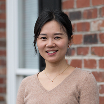 Yan Liu - Customer Service Representative