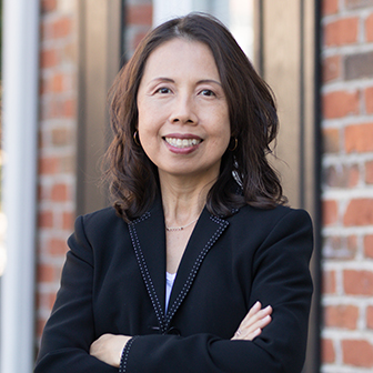 Phoebe Fung Insurance Agent